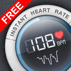 Instant Heart Rate logo